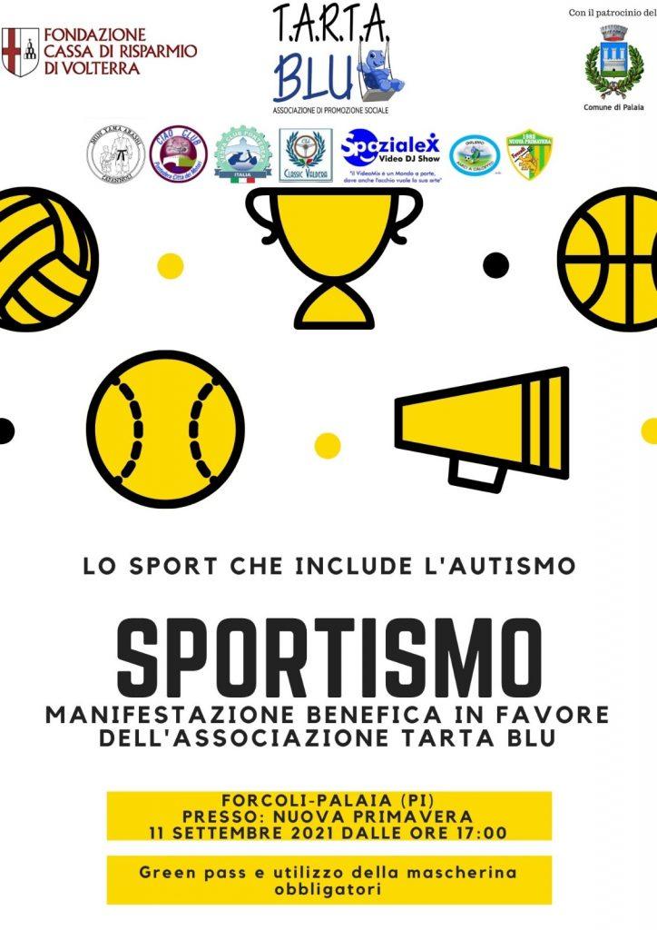 Sportismo Lo sport che include l'autismo